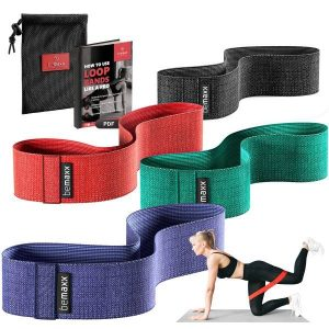 glute bands